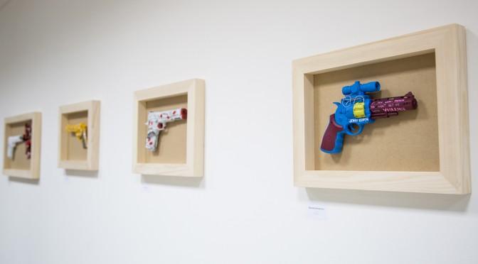 Izložba u čast vraćenog oružja