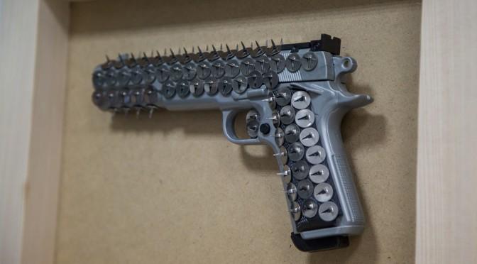 Kazna za oružni list 50 eura