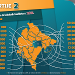 Infografik-izdvajanja za partije na lokalnom nivou