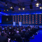NATO Secretary General Jens Stoltenberg at the Warsaw Summit Experts' Forum