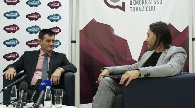 Vujović: Sprječili smo zloupotrebe
