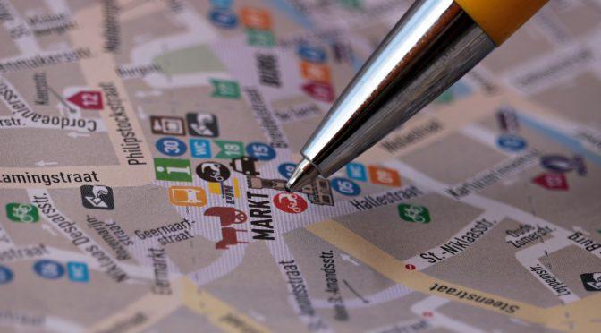 Mapa puta za institucije u CG