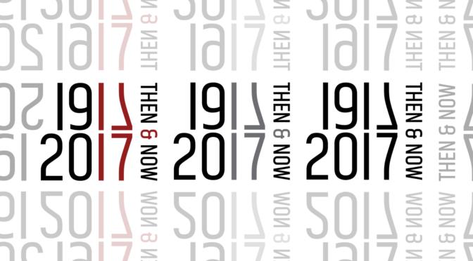 Evropsko sjećanje – od 1917. do 2017.