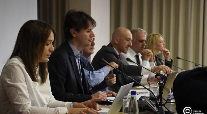Seminar za sudije u Podgorici