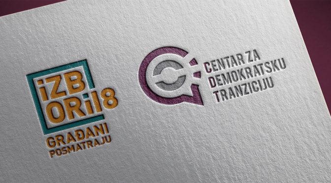 CDT na izborima u PG, Kolašinu i Pljevljima