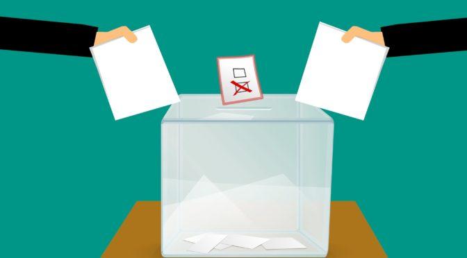 DIK sa novim imenom i bez partija, individualne kandidature i manje potpisa