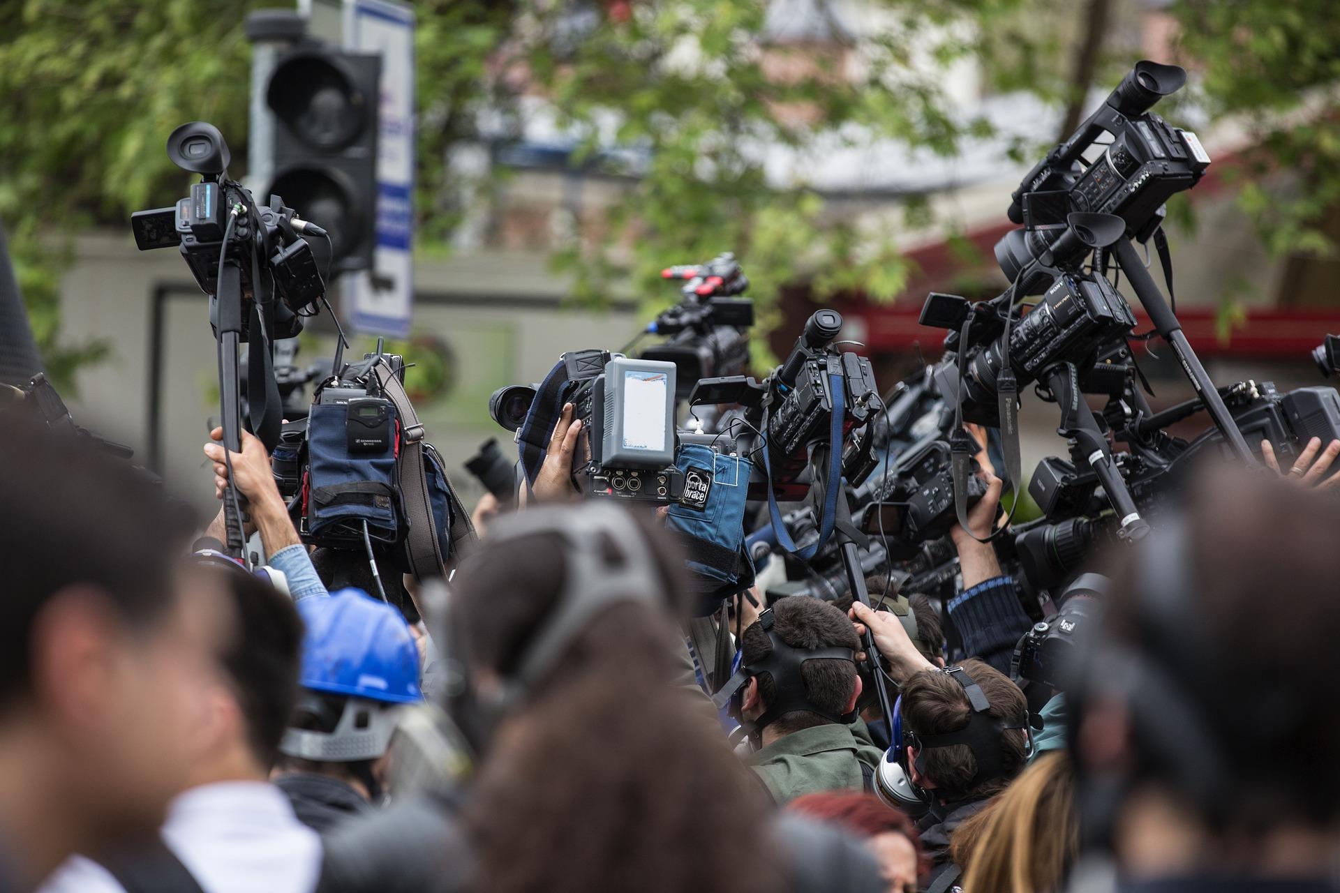 Teško vrijeme za medije