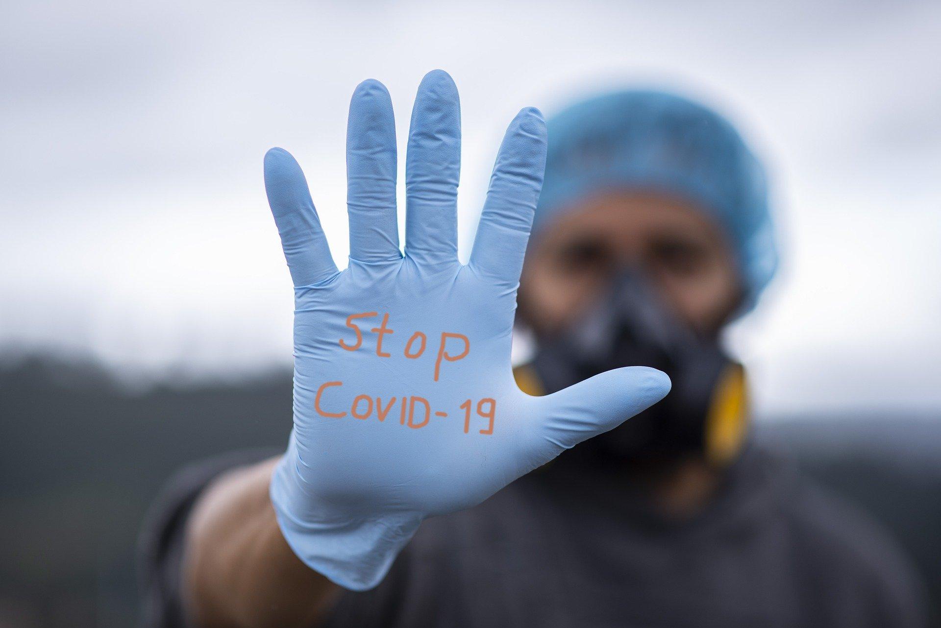 Dezinformacije u doba pandemije