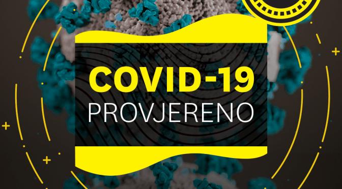"""Viber zajednica """"COVID-19 PROVJERENO"""" u borbi protiv infodemije"""