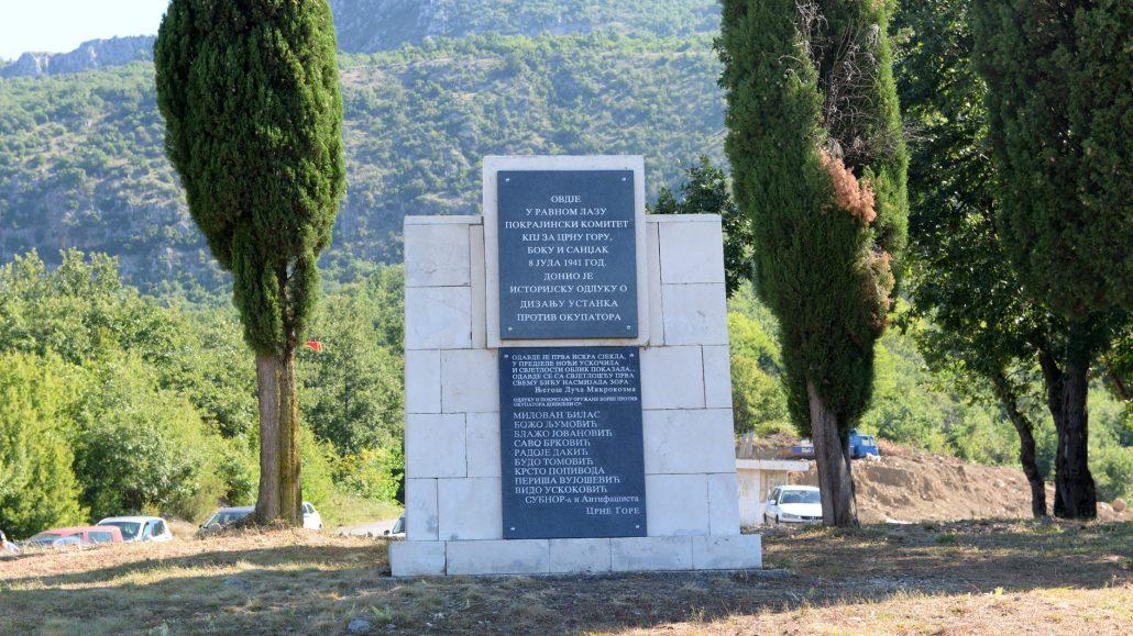 Crna Gora obilježava 13. jul: Kako prepoznati moderni fašizam?
