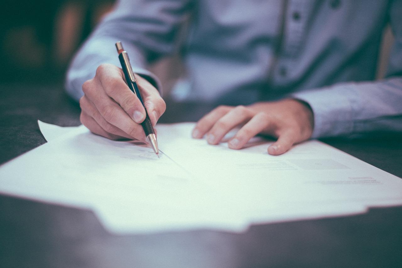 Državni organi, oprez: Potrebna je efikasna provjera potpisa podrške