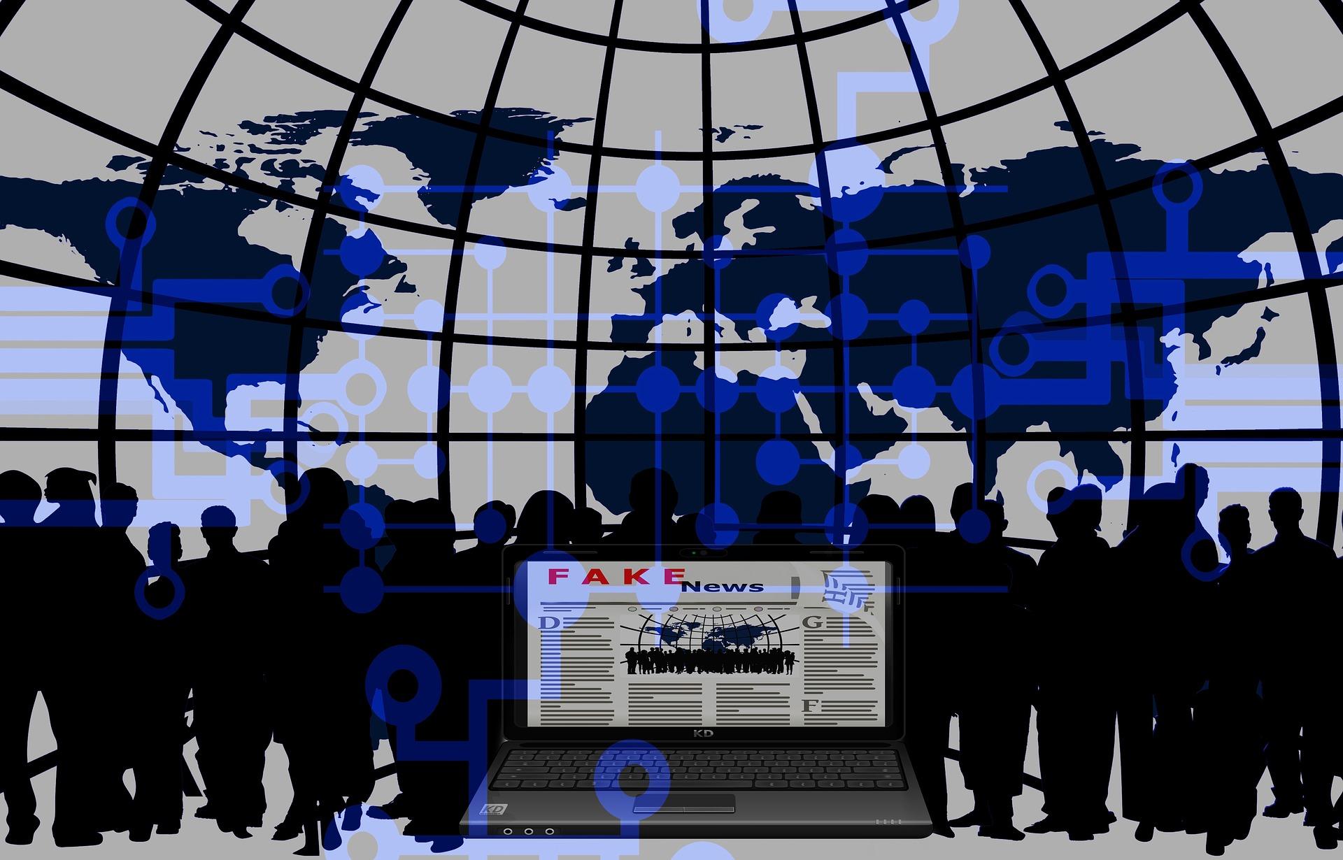 Poziv za online obuke o dezinformacijama