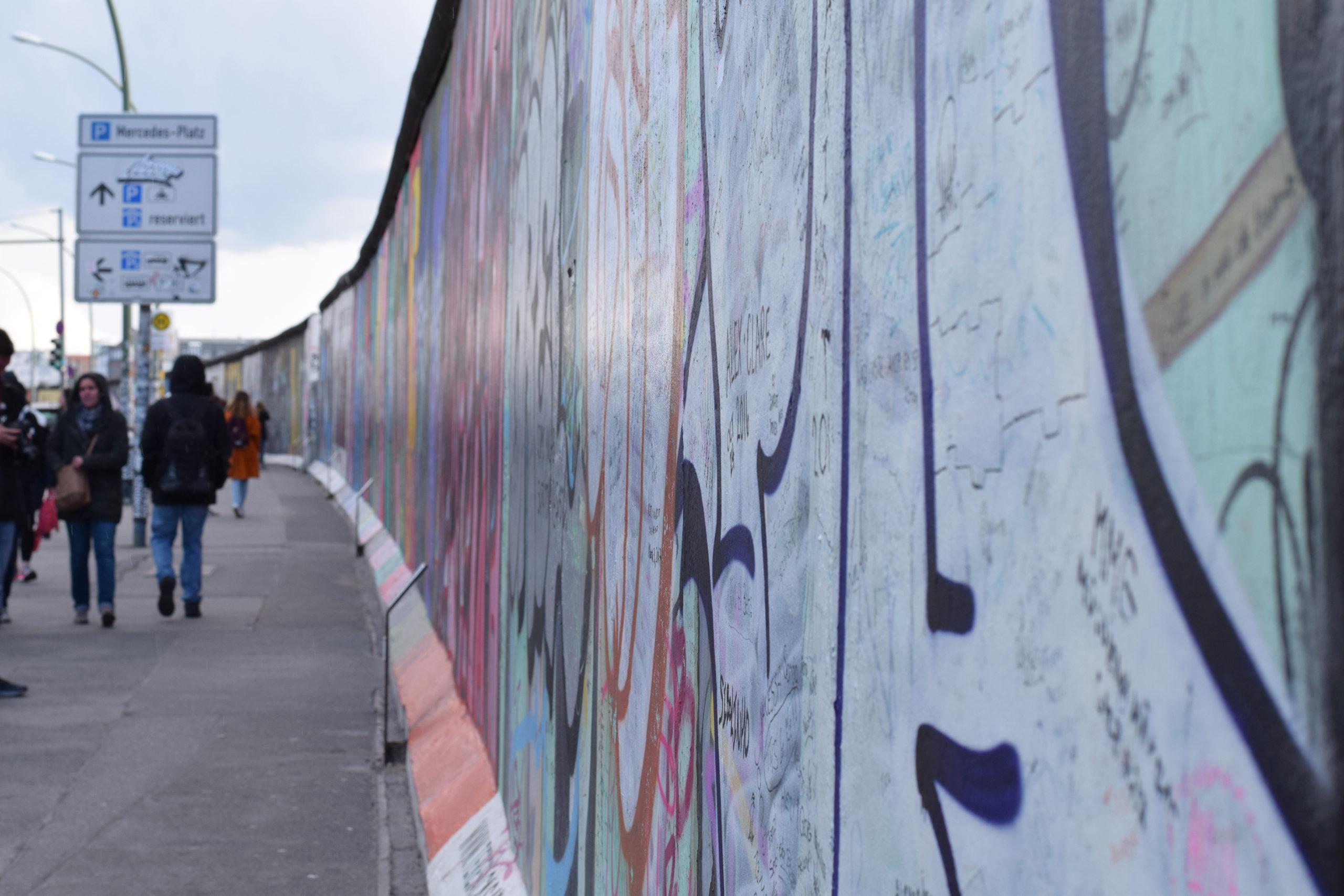 30 godina od pada Berlinskog zida – razgovori sa građanima