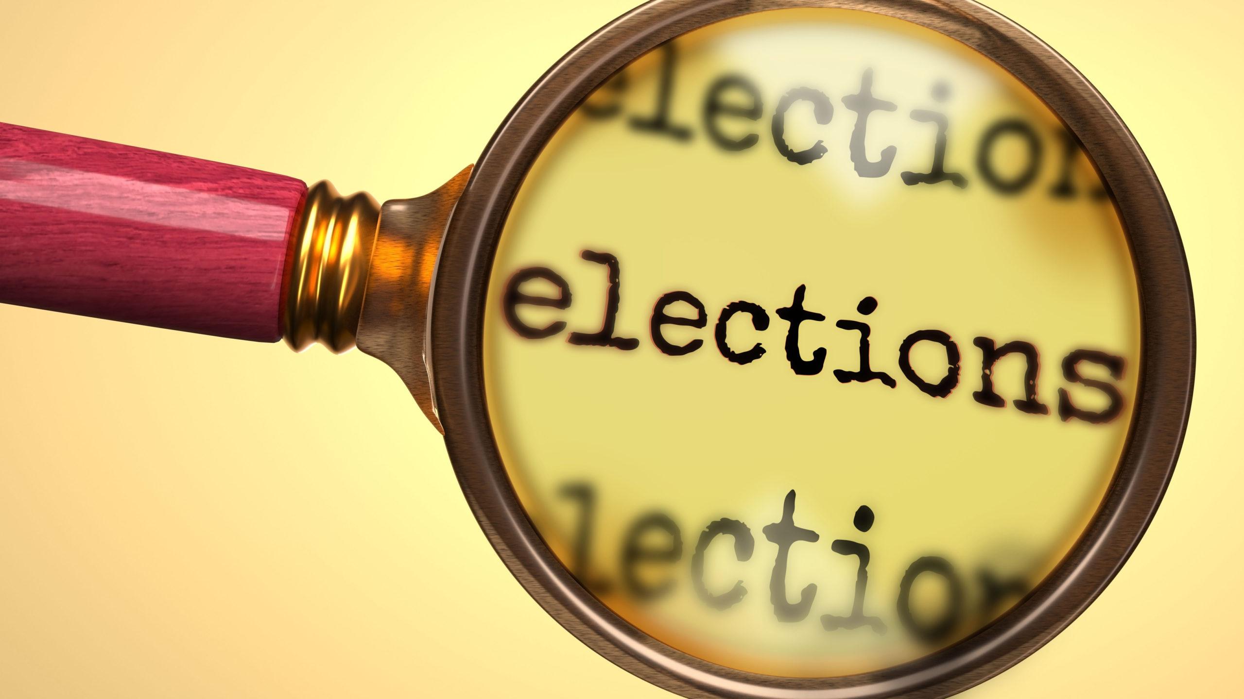 Ima li političke volje za izbornu reformu?
