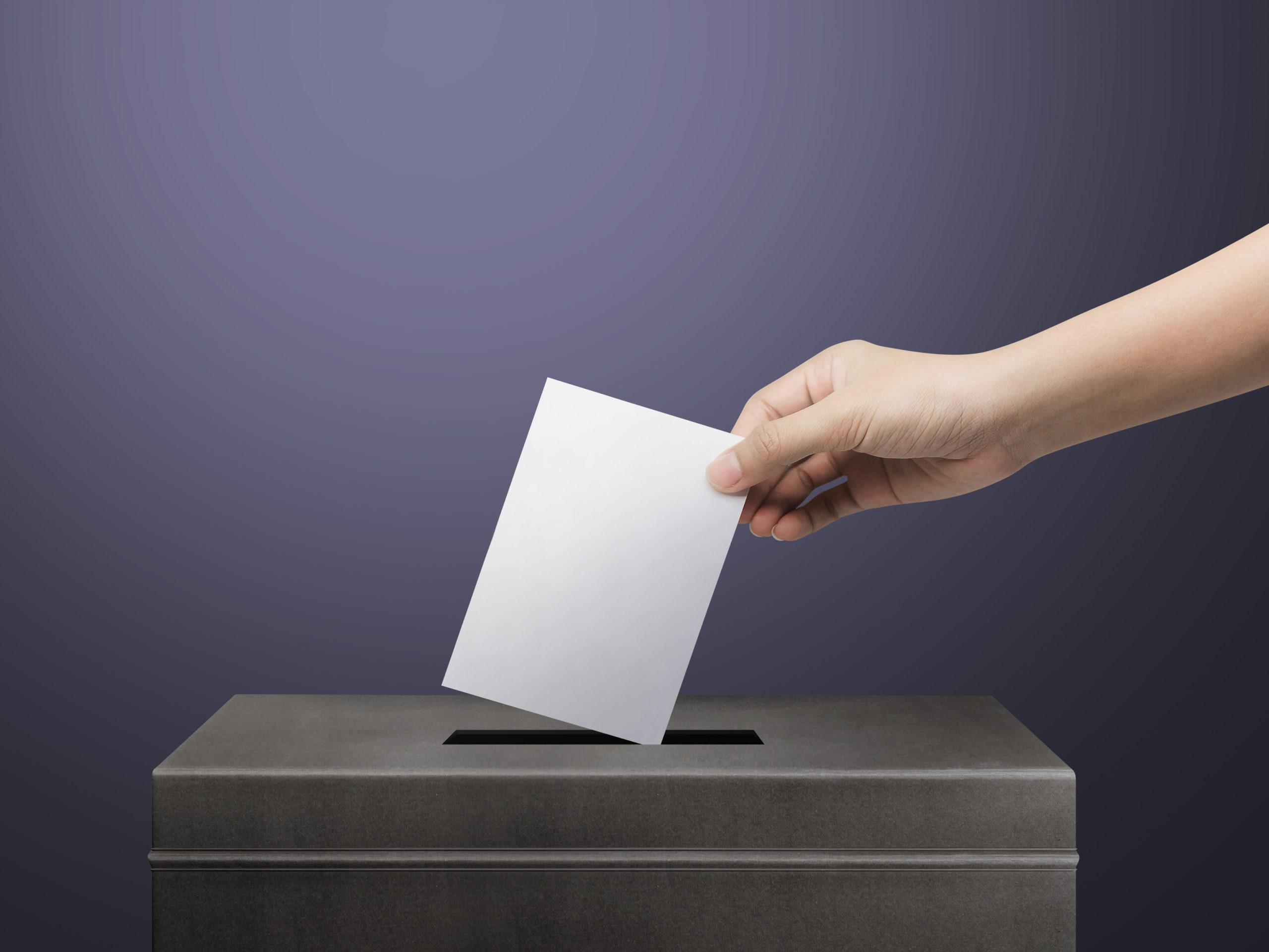 Glasaj slobodno: Glas nema cijenu!