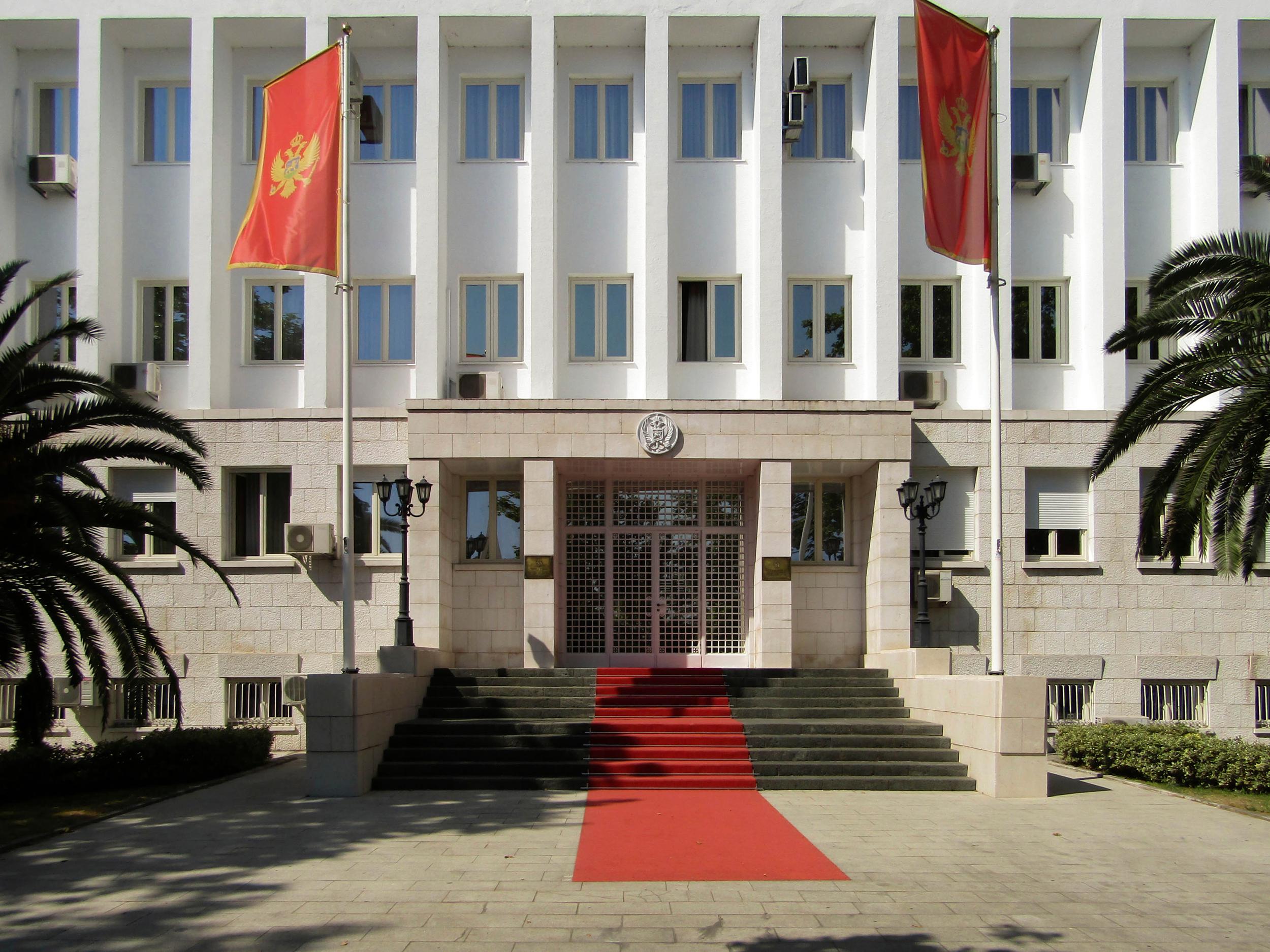 Bez rezultata Skupštine u ispunjavanju političkih kriterijuma